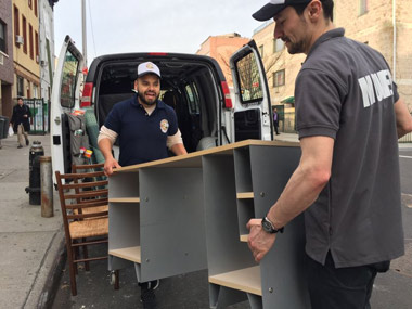 nyc local-distance-movers